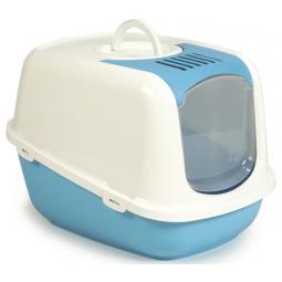 Купить Домик-туалет для кошек Beeztees Nestor 400476
