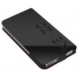 фото Чехол Kenzo Logo Case для iPhone 4S. Цвет: черный