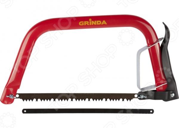 Пила лучковая Grinda 1551-30_z01 лучковая пила fiskars 124810