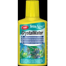 фото Кондиционер для очистки воды в аквариуме Tetra TetraAgua CrystalWater