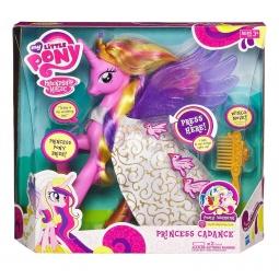 фото Набор игровой для девочек Hasbro Принцесса Каденс