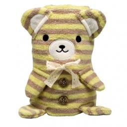 Купить Полотенце-игрушка Coool Toys «Медвежонок»