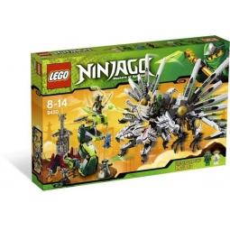 фото Конструктор LEGO Последняя битва