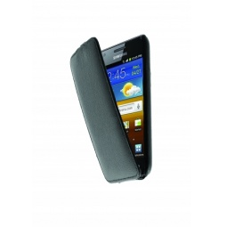 фото Чехол LaZarr Protective Case для Samsung Galaxy S Advance i9070. Цвет: черный