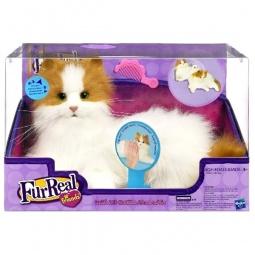 фото Мягкая игрушка интерактивная детская FurRealFrends Кошка Лулу. В ассортименте