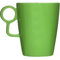 фото Кружка Sagaform Loop. Цвет: зеленый