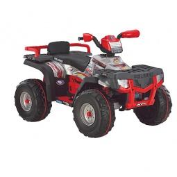 Купить Электромобиль Peg-Perego Polaris Sportsman 850