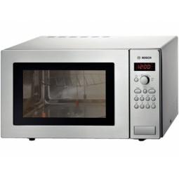 фото Микроволновая печь Bosch HMT84G451