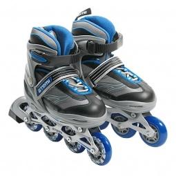 фото Детские роликовые коньки ATEMI AJIS-04. Размер: 30-33