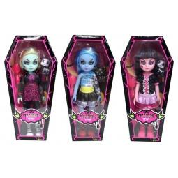 фото Кукла с питомцем Shiner 69885. В ассортименте