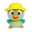 Купить Игрушка интерактивная Brix'n Clix «Попугай в шляпе»
