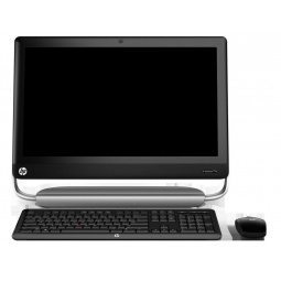 фото Моноблок HP All-in-One A2K04ES