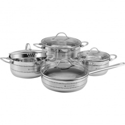 фото Набор посуды Polaris SE-3433