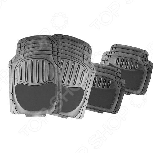Набор ковриков Автостоп AB-2001 автостоп h 3 люкс