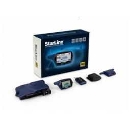 Купить Автосигнализация Starline A91 Dialog