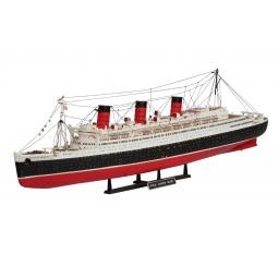 Купить Сборная модель лайнера Revell Queen Mary