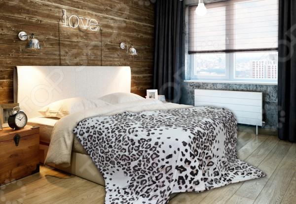 Плед Absolute Шкура ЛеопардаПледы<br>Плед Absolute Шкура Леопарда - качественная модель, которая подарит вам тепло и поможет преобразить спальную комнату. Мягкий, теплый и приятный на ощупь, плед согреет даже в самые холодные вечера и ночи, а стильный и красивый дизайн изделия придаст комнате изысканность и неповторимый шарм, добавив изюминки в интерьер комнаты. Модель выполнена из микрофибры не мнется, не требует особого ухода, а кроме того не линяет и не теряет свой первоначальный цвет. Оригинальная модель непременно станет ярким акцентом в интерьере.<br>