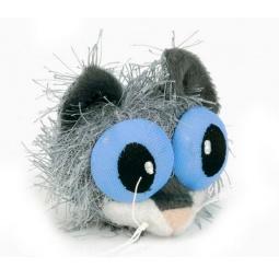 фото Игрушка для кошек Beeztees «Кошка с большими глазами»