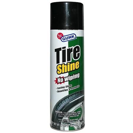Купить Очиститель шин с блеском GUNK TS17