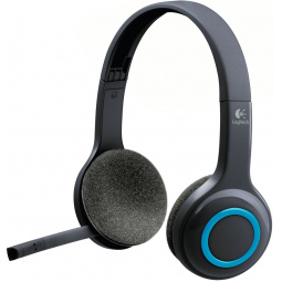 фото Гарнитура Logitech Wireless Headset H600