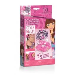 Купить Резиночки для волос Style Me Up! 558