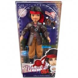 фото Кукла-мальчик Bratz Маскарад, Пират