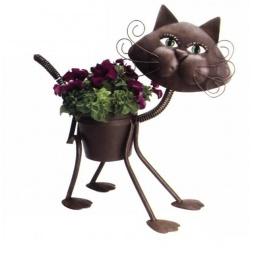Купить Кашпо Georgetown «Гламурная кошка»