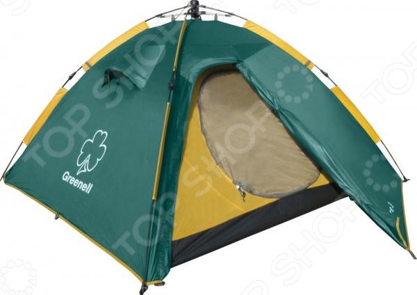 Палатка Greenell «Клер 3 v.2»