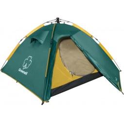 Купить Палатка Greenell «Клер 3 v.2»