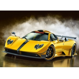 Купить Пазл 180 элементов Castorland В-018093 «Автомобиль»