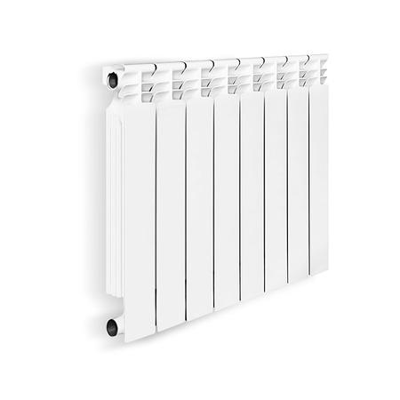 Купить Радиатор отопления биметаллический Halsen 500/80