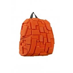 фото Рюкзак MadPax Blok Half. Цвет: оранжевый