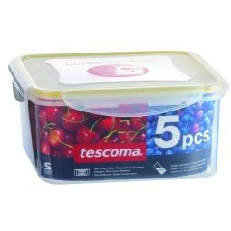 фото Набор контейнеров для продуктов 892044 Tescoma Freshbox. В ассортименте