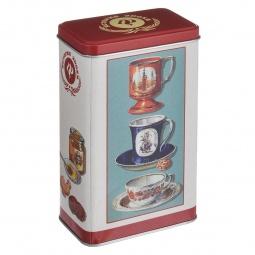 фото Емкость для сыпучих продуктов Феникс-Презент «Чашки»