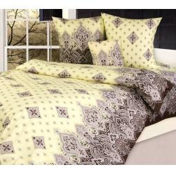 фото Комплект постельного белья Белиссимо «Садко». 2-спальный. Размер простыни: 160х200 см