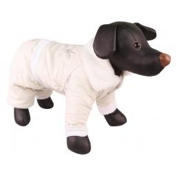 Купить Комбинезон для собак DEZZIE «Сноу»