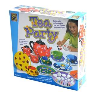 Купить Набор для творчества Creative Украшаем чайный сервиз