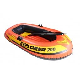 Купить Лодка надувная Intex Explorer 200