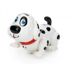 фото Игрушка интерактивная PlaySmart «Собака Лакки»