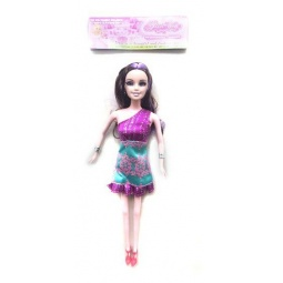 фото Кукла Shantou Gepai «Красотка» 001-11