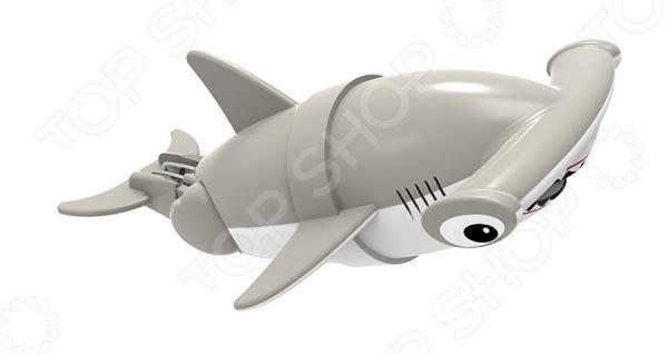 Игрушка интерактивная для ребенка Redwood «Акула-акробат Хэмми» Игрушка интерактивная для ребенка Redwood «Акула-акробат Хэмми» /