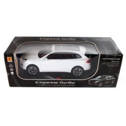 фото Машина на радиоуправлении GK Racer Series Porsche Cayenne Turbo 866-1405. В ассортименте