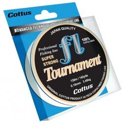 Купить Леска рыболовная Cottus Tournament