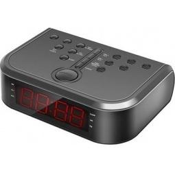 Купить Радиоприемник с часами Rolsen CR-110