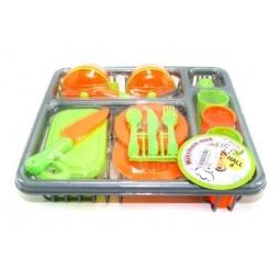 фото Набор посуды игрушечный Shantou Gepai 628521