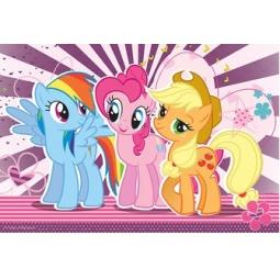 Купить Пазл 100 элементов Trefl «Моя маленькая Пони»