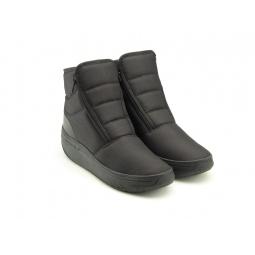 Купить Ботинки зимние мужские Walkmaxx 2.0. Цвет: черный. Размер: 41. Уцененный товар