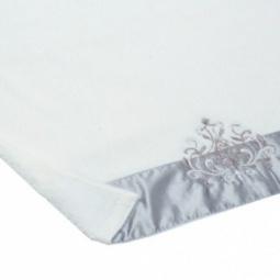 фото Полотенце махровое Романтика «Версаль». Размер полотенца: 70х140 см