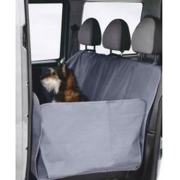 Купить Накидка в багажник защитная для перевозки собак и грузов Comfort Address DAF-045