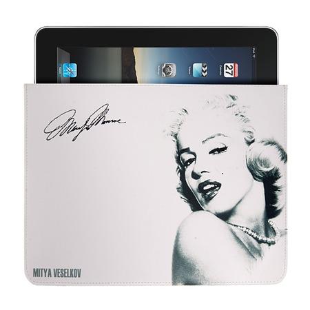 Купить Чехол для iPad Mitya Veselkov «Монро»